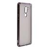 Чехол-накладка для Huawei Honor 6x (Muvit Bling Case MLBKC0184) (металлик) - Чехол для телефонаЧехлы для мобильных телефонов<br>Чехол плотно облегает корпус и гарантирует надежную защиту от царапин и потертостей.<br>