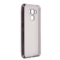 Чехол-накладка для Asus Zenfone 3 Max ZC553KL (Muvit Bling Case MLBKC0182) (металлик)