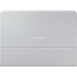 Чехол-книжка с клавиатурой для Samsung Galaxy Tab S3 (EJ-FT820BSRGRU) (серый)
