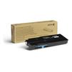 Тонер-картридж для Xerox VersaLink C400, C405 (106R03522) (голубой) - Картридж для принтера, МФУКартриджи для принтеров и МФУ<br>Совместим с моделями: Xerox VersaLink C400, C405<br>