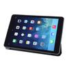 Чехол-подставка для Apple iPad Air 2 9.7 (IT BAGGAGE ITIPA205-1) (черный) - Чехол для планшетаЧехлы для планшетов<br>Защитит планшет от царапин, пыли и других нежелательных внешних воздействий.<br>