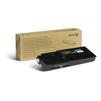 Тонер-картридж для Xerox VersaLink C400, C405 (106R03508) (черный) - Картридж для принтера, МФУКартриджи<br>Совместим с моделями: Xerox VersaLink C400, C405<br>