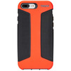 Чехол для Apple iPhone 7 (Thule Atmos X3 TAIE-3126) (красный, серый) - Чехол для телефонаЧехлы для мобильных телефонов<br>Чехол-накладка надежно защитит ваш смартфон от грязи, пыли, царапин и других негативных внешних воздействий.<br>