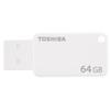 Toshiba Suzaku U303 64Gb (белый) - USB Flash driveUSB Flash drive<br>Флэш-накопитель 64Гб, интерфейс USB 3.0, материал пластик.<br>