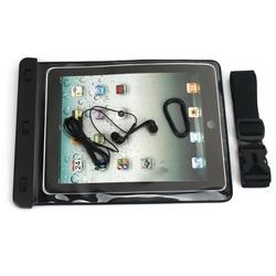 Чехол для Apple iPad 4, iPad Air, iPad Air2 (Waterproof WP-280c 276007) (черный)