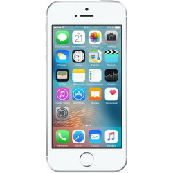 Apple iPhone SE 32Gb (серебристый) :::