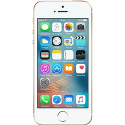 Apple iPhone SE 32Gb (золотистый) :::
