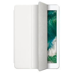 "Чехол-подставка для Apple iPad 9.7"" (Apple iPad Smart Cover MQ4M2ZM/A) (белый)"