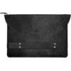 Чехол для Apple MacBook Air 13 (Stoneguard 521 SG5210104) (черный) - Чехол для ноутбукаЧехлы для ноутбуков<br>Чехол изготовлен из натуральной кожи, выполнен в форме папки, подкладка из мягкого фетра. Надежно защищает ноутбук при транспортировке.<br>