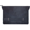 Чехол для Apple MacBook Air 13 (Stoneguard 521 SG5210102) (синий) - Чехол для ноутбукаЧехлы для ноутбуков<br>Чехол изготовлен из натуральной кожи, выполнен в форме папки, подкладка из мягкого фетра. Надежно защищает ноутбук при транспортировке.<br>