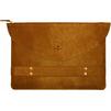 Чехол для Apple MacBook Air 13 (Stoneguard 521 SG5210101) (коричневый) - Сумка для ноутбукаСумки и чехлы<br>Чехол изготовлен из натуральной кожи, выполнен в форме папки, подкладка из мягкого фетра. Надежно защищает ноутбук при транспортировке.<br>