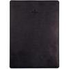 Чехол для Apple MacBook 12 (Stoneguard 511 SG5110504) (черный) - Чехол для ноутбукаЧехлы для ноутбуков<br>Чехол изготовлен из натуральной кожи, выполнен в форме конверта, подкладка из мягкого фетра. Надежно защищает ноутбук при транспортировке.<br>