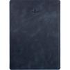 Чехол для Apple MacBook Pro 13 (2016) (Stoneguard 511) (синий) - Чехол для ноутбукаЧехлы для ноутбуков<br>Чехол изготовлен из кожи, выполнен в форме конверта, подкладка из мягкого фетра. Надежно защищает ноутбук при транспортировке.<br>