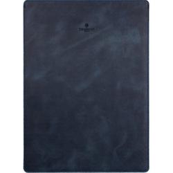 Чехол для Apple MacBook Pro 13 (2016) (Stoneguard 511) (синий)