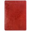 Чехол для Apple MacBook Pro 13 (2016) (Stoneguard 511) (красный) - Чехол для ноутбукаЧехлы для ноутбуков<br>Чехол изготовлен из кожи, выполнен в форме конверта, подкладка из мягкого фетра. Надежно защищает ноутбук при транспортировке.<br>