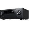 AV Pioneer VSX-832-B (черный) - Усилитель, ресиверУсилители и ресиверы<br>Ресивер с мощностью 130 Вт на канал, имеет всё необходимое для потоковой передачи данных, с поддержкой Dolby Atmos и dts:X с Surround Enhancer, 4K Ultra HD, Video-Scaler, 4 HDMI-входами, HDCP 2.2.<br>