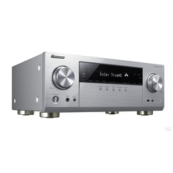 AV Pioneer VSX-832-S (серебристый)