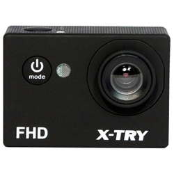 X-TRY XTC110 FHD (черный)
