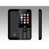 BQ Mobile BQ-2831 Step XL+ (черный) ::: - Мобильный телефонМобильные телефоны<br>GSM, вес 90 г, ШхВхТ 58x133x13 мм, экран 2.8, 320x240, MP3, FM-радио, Bluetooth, память 32 Мб, аккумулятор 1000 мАч.<br>