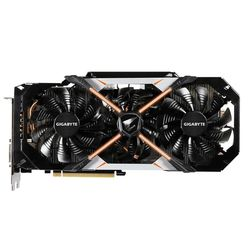 GIGABYTE GeForce GTX 1080 1708Mhz PCI-E 3.0 8192Mb 11010Mhz 256 bit DVI HDMI HDCP RTL