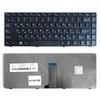 Клавиатура для ноутбука Lenovo B480, G480, Z380, Z480 (KB-101118) (черная) - Клавиатура для ноутбукаКлавиатуры для ноутбуков<br>Клавиатура легко устанавливается и идеально подойдет для Вашего ноутбука.<br>