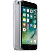 Apple iPhone 6 32Gb (серый космос) ::: - Мобильный телефонМобильные телефоны<br>Смартфон, iOS 8, экран 4.7, разрешение 1334x750, камера 8 МП, автофокус, F/2.2, память 32 Гб, без слота для карт памяти, 3G, 4G LTE, LTE-A, Wi-Fi, Bluetooth, NFC, GPS, ГЛОНАСС, объем оперативной памяти 1 Гб.<br>