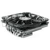 ID-Cooling IS-60 - Кулер, охлаждениеКулеры и системы охлаждения<br>Кулер для процессора, Intel: LGA775, LGA1150/1151/1155/1156, LGA1356/1366, 1 вентилятор 120 мм, скорость 600-1600 об/мин, радиатор из алюминия, уровень шума 13.8-30.2 дБ.<br>