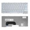 Клавиатура для ноутбука Lenovo IdeaPad S12 (KB-101095) (белая) - Клавиатура для ноутбукаКлавиатуры для ноутбуков<br>Клавиатура легко устанавливается и идеально подойдет для Вашего ноутбука.<br>