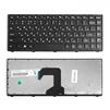 Клавиатура для ноутбука Lenovo S300, S400 (KB-101122) (черная) - Клавиатура для ноутбукаКлавиатуры для ноутбуков<br>Клавиатура легко устанавливается и идеально подойдет для Вашего ноутбука.<br>