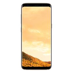 Samsung Galaxy S8 (желтый топаз) :::