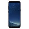Samsung Galaxy S8 (черный бриллиант) ::: - Мобильный телефонМобильные телефоны<br>GSM, LTE-A, смартфон, Android 7.0, вес 155 г, ШхВхТ 68.1x148.9x8 мм, экран 5.8, 2960x1440, Bluetooth, NFC, Wi-Fi, GPS, ГЛОНАСС, фотокамера 12 МП, память 64 Гб, аккумулятор 3000 мАч.<br>