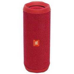JBL Flip 4 (красный)