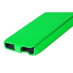 Чехол-флип для Samsung Galaxy Grand Prime G530, G531 (iBox Premium YT000007693) (зеленый)