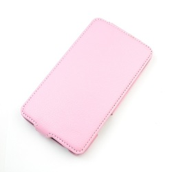 Чехол-флип для Samsung Galaxy Grand Prime G530, G531 (iBox Premium YT000007697) (розовый)