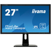 Iiyama XB2788QS-B1 (черный) - МониторМониторы<br>TFT IPS, 27, 2560x1440, HDMI, DisplayPort, DVI.<br>