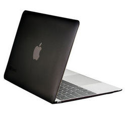 """Чехол для ноутбука Apple MacBook Air 12"""" (Speck SmartShell 71406-1041) (черный)"""