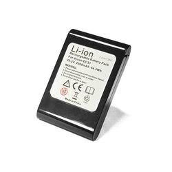 Аккумулятор для пылесоса Dyson DC31, DC31 Animal, DC34, DC35, DC35 Animal, DC35 Exclusive, DC44, DC44 Animal, DC45 (TOP-DYSDC31-20)