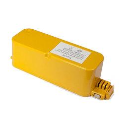 Аккумулятор для пылесоса IRobot Roomba 400, 405, 410, 415, 416, 418, 4000, 4905 (TOP-IRBT400-20)