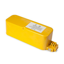 Аккумулятор для пылесоса IRobot Roomba 400, 405, 410, 415, 416, 418, 4000, 4905 (TOP-IRBT400-25)