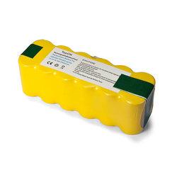 Аккумулятор для пылесоса IRobot Roomba 500, 510, 530, 560, 600, 760, 770, 780, 790, 880 (TOP-IRBT500-25)
