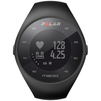 Polar M200 (90061201) (черный) - Фитнес браслетФитнес-браслеты (мониторы, трекеры активности)<br>Спортивные часы, GPS, размер дисплея 24 мм, материал - высокопрочный полимер, оптический датчик пульса на задней стороне часов, трекер активности 24/7, вибро оповещение - при превышении пульса, скорости, СМС или звонках Bluetooth.<br>