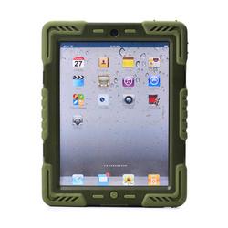 Чехол для Apple iPad Air (Pepkoo Spider 207533) (зеленый)
