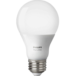 Philips Hue White A19 Single LED Bulb (455295)