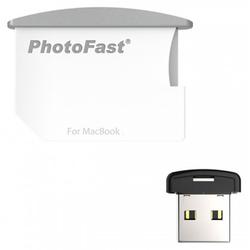 PhotoFast Memory Expansion Combo Kit (CR8700#MBPR15-2014)