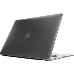 "Чехол для Apple MacBook Air 11"" (Ozaki O!macworm TightSuit OA401BK) (черный)"