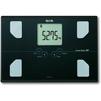 Tanita BC-313 (черный) - Напольные весыНапольные весы<br>Весы электронные, максимальный вес - 150 кг, шаг измерения - 50 г, диагностика - жидкости, жировой массы, костной ткани, мышечной массы, оптимального веса, количество профилей - 5.<br>