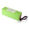 Аккумулятор для пылесоса Mamirobot K3, K5, K7 (TOP-MRBT) - АккумуляторАккумуляторы для пылесосов<br>Аккумулятор для беспроводного пылесоса Mamirobot K3, K5, K7. 14.4V, 3000mAh<br>