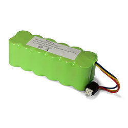 Аккумулятор для пылесоса Samsung SR8825, SR8840, SR8845, SR8855, SR8895, VCR8845, VCR8855, VCR8895, VC-RA84V, VC-RL84V, VC-RL84VC, VC-RL84VR (TOP-SASR)