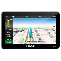 iBOX PRO-7700 HD