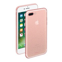 Чехол-накладка для Apple iPhone 7 (Deppa 85299) (розовый)